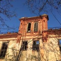 12/20/2015 tarihinde Osman Y.ziyaretçi tarafından Troçki Evi'de çekilen fotoğraf