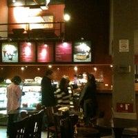 Photo taken at Starbucks by LuigiAnton C. on 12/26/2012