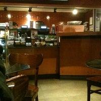 Photo taken at Starbucks by LuigiAnton C. on 1/2/2013