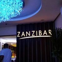 Photo taken at Zanzibar by Cidy B. on 9/25/2013