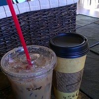 Photo taken at Berrybean Cafe by Michael E. on 1/7/2013