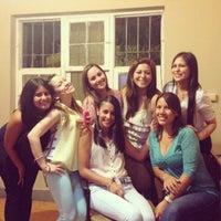 Photo prise au Hostel Lima par Zoi M. le12/14/2013