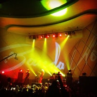 Photo taken at Cine Joia by Luciana D. on 4/14/2013