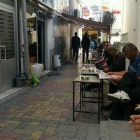 Photo taken at Limon Çay Evi by Atilla ç. on 10/9/2016