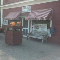Photo taken at Good Hart General Store by Lorie M. on 9/16/2012