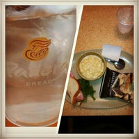 Photo taken at Panera Bread by Jeffery D. on 9/23/2012