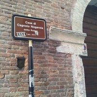 Foto scattata a Casa di Romeo da John H. il 12/10/2012