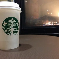 Photo taken at Starbucks by Christopher D. on 2/9/2014