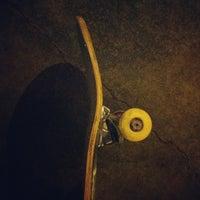 Foto tirada no(a) Nollie Skateshop por Nollie S. em 3/2/2013