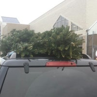 Photo taken at Lowe's Home Improvement by Tiffany R. on 12/1/2013