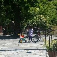 Photo taken at Δράκεια by Λεωνιδας Κ. on 5/18/2014