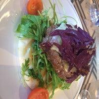 Foto tomada en OhBo - Organic Cafe por Jordi V. el 3/28/2015