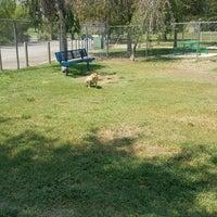 ... Photo taken at Hulda Crooks Dog Park by Darrell S. on 8/20/ ...