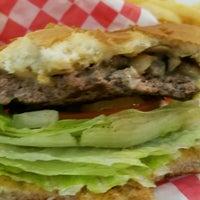Photo taken at Bravo Burger by Darrell S. on 12/11/2016