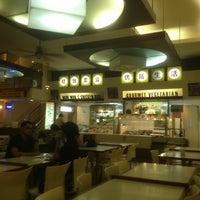 Photo taken at Koufu Food Mall by Uldis D. on 5/16/2013