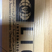 Photo taken at Lic international life insurance. by Mohamed K. on 6/18/2013
