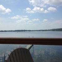Photo taken at Lake Inn by Annie D. on 7/5/2013
