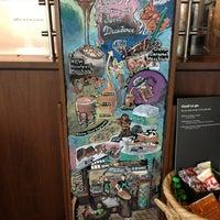 Photo taken at Starbucks by Annie D. on 3/9/2013