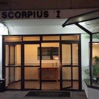 Photo taken at Edifício Scorpius by Matheus Alexandre R. on 1/29/2015