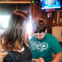 Photo taken at Hooters by Anita G. on 6/27/2013