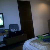 Photo taken at Kagum group hotels management by aizi on 11/2/2012
