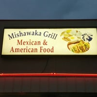 Photo taken at Mishawaka Grill by David C. on 9/15/2014