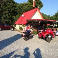 Photo taken at Burgermaster Drive-in by Jenifer C. on 9/7/2013
