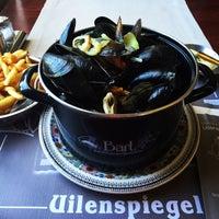 Photo taken at Restaurant Uilenspiegel by Candice S. on 6/27/2015