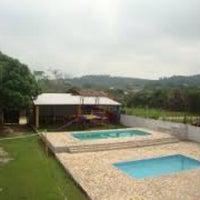Photo taken at Sítio do Turon by Junior B. on 8/17/2014