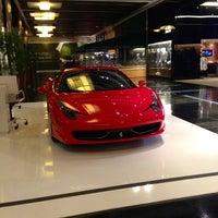 7/23/2013 tarihinde Flavia G.ziyaretçi tarafından Fashion Mall'de çekilen fotoğraf