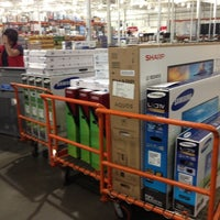 Photo taken at Costco Wholesale by Mike G. on 9/25/2012