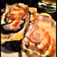 Снимок сделан в MOVIDA - Kitchen.Bar.Club Lounge пользователем Daniel G. 9/28/2012
