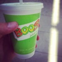1/1/2013にEd R.がBoost Juiceで撮った写真