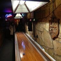 Photo taken at The Horseshoe Lounge by Dolapo F. on 2/16/2013