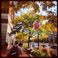 Photo taken at Boston University Questrom School of Business by Lilly L. on 10/23/2012