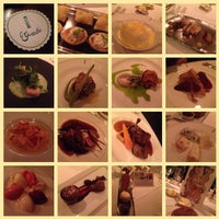 Photo taken at Le Gavroche by Lilly L. on 5/20/2014