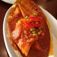 Photo taken at Little Havana Restaurant by Lilly L. on 3/26/2013