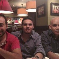Photo taken at RubyTuesday by Amr R. on 7/14/2013