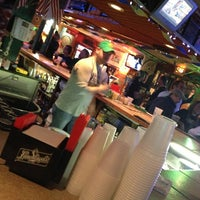 Photo taken at Linebacker Lounge by Jamie L. on 1/8/2013