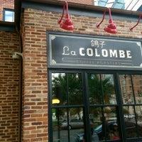 Foto scattata a La Colombe Coffee Roasters da Wesley B. il 5/15/2016