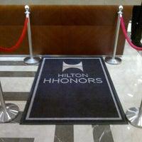 1/8/2013 tarihinde Fırat Ş.ziyaretçi tarafından DoubleTree by Hilton'de çekilen fotoğraf