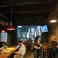 รูปภาพถ่ายที่ Old Irving Brewing Co. โดย Joel K. เมื่อ 9/14/2018