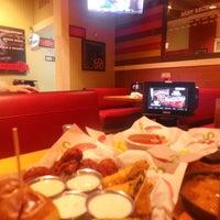 Foto tomada en Chili's Grill & Bar por MyMy U. el 12/15/2014