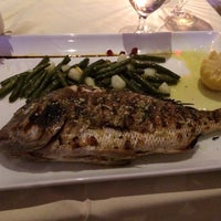 Photo taken at Dubrovnik Restaurant by Jeff V. on 1/11/2014
