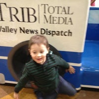 Photo taken at pittsburgh mills Mall Play Area by Chuck M. on 2/10/2013