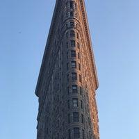 8/6/2018にApril Joy U.がFlatiron Buildingで撮った写真