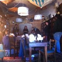 Dr Bombay S Underwater Tea Party Tea Room In Candler Park