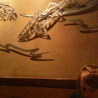 Photo taken at Bonefish Grill by Michael E. on 11/23/2012