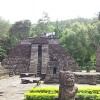 Photo taken at Candi Cetho by Firman A. on 1/5/2013