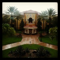 Photo taken at UCF Rosen College of Hospitality Management by Pp W. on 9/14/2012